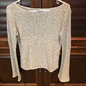 Moda International thin sweater size XS